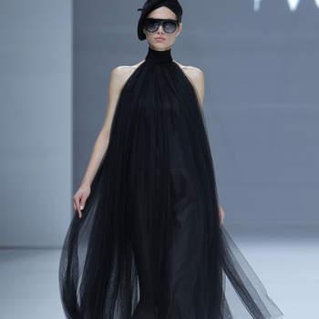 Photo Sophie et Voilà - Credits: Barcelona Bridal Fashion Week