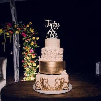 Foto: Leonor Morales Wedding and Event Planner