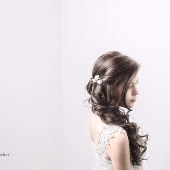 Credits: Beauty art coiffure Damien Carron