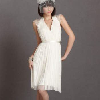 Beams Of Light Dress, 850$ www.bhldn.com
