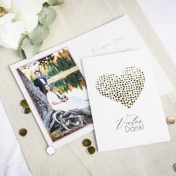 Foto: Herzkarten - Kollektion: lilly