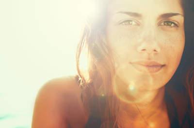 Consigue un bronceado en dos minutos para lucir más guapa en verano