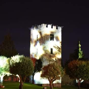 Torre da Naia | Foto: Divulgação