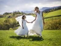 Les robes de mariée à Paris
