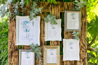 Unique Outdoor Wedding Decorations 2017: Get Inspired!