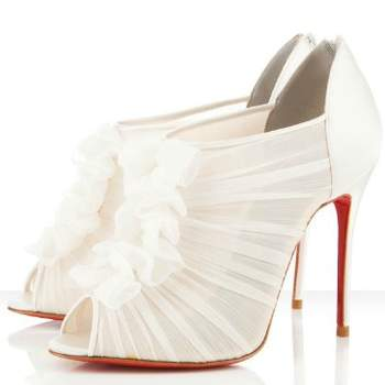 Canonita - Photo credit: Christian Louboutin