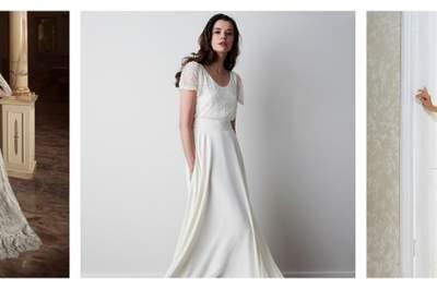 Réservez dès maintenant votre place pour la London Bridal Fashion Week 2015 !