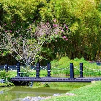 Foto: Jardín El Cid