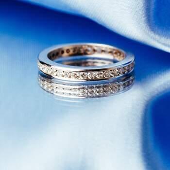 Foto: Eternity Diamonds  Modelo: Nilo