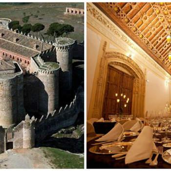Credits: Castillo de Belmonte - Spagna