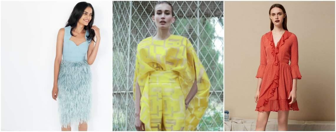 Novedades en moda para invitadas de boda primavera – verano 2017: ¡Lo más top!