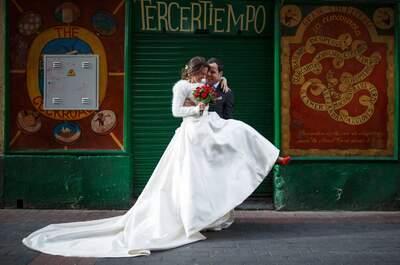 10 recomendaciones para una boda perfecta: ¿sabes lo que de verdad debes tener en cuenta?