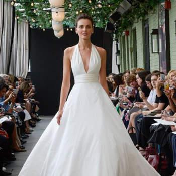 Amsale. Credits_ New York Bridal Week.
