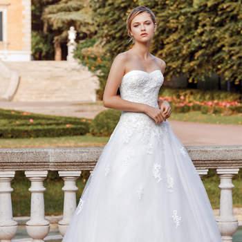 Sincerity Bridal Fall 2019