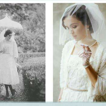 As luvas sempre fizeram parte do look de uma noiva elegante. Veja estas opções que nós do Zankyou selecionamos e escolha seu modelo preferido!