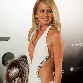Cecilia Bolocco - Gala Elite Model 2015