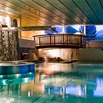 Foto: Arosa Kulm Hotel & Alpin Spa