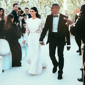 Credits: Kim Kardashian Instagram