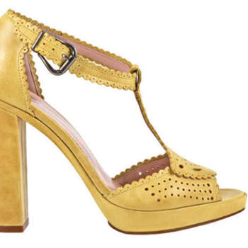 Chaussures Paco Gil