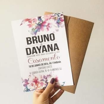 Credits: Divulgação Invitt Convites