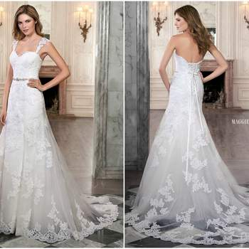 """<a href=""""http://www.maggiesottero.com/dress.aspx?style=5MW071&amp;page=0&amp;pageSize=36&amp;keywordText=&amp;keywordType=All"""" target=""""_blank"""">Maggie Sottero</a>"""