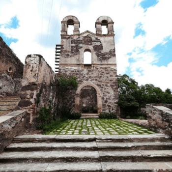Foto: Antigua Hacienda Dolores de Barrera