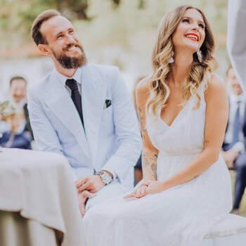 Casamento de Maria & Francisco   Foto: Instante Fotografia