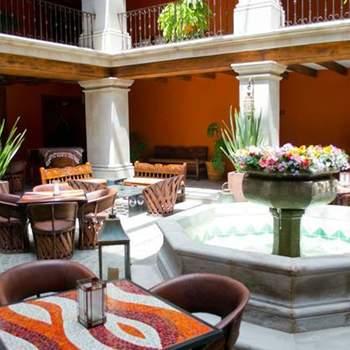 Foto: Hotel Casa Primavera