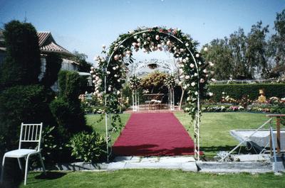 Arequipa: los 10 mejores locales para recepción de matrimonio