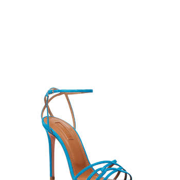 First Kiss Sandal 105. Credits: Aquazzura.