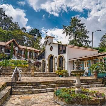 Foto: Hacienda Mantra