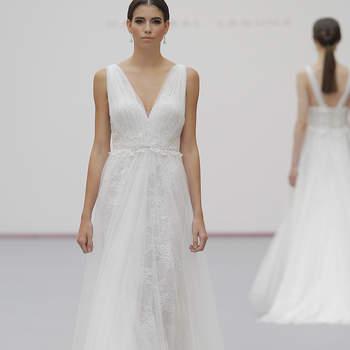 Credits: Madrid Bridal Week