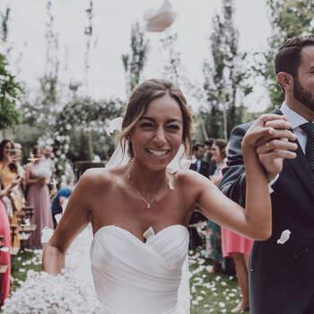 Casamento de Mónica & Pablo   Foto: João Almeida