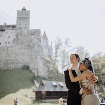 Wedding planner/creator: Karin Badea - Karin Events | Photographer: 602 Photography