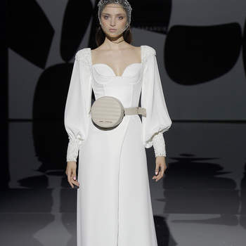 Isabel Zapardiez. Credits_ Barcelona Bridal Fashion Week(4)