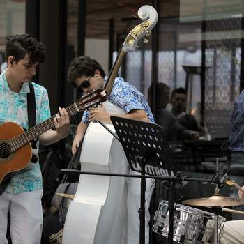 Foto: La Vitrola Música