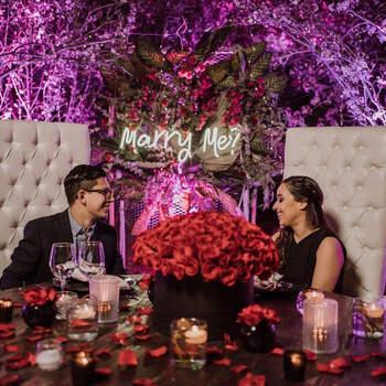 Wedding planner/creator: Daniela Llaguno | Photographer: Mr & Mrs Focus