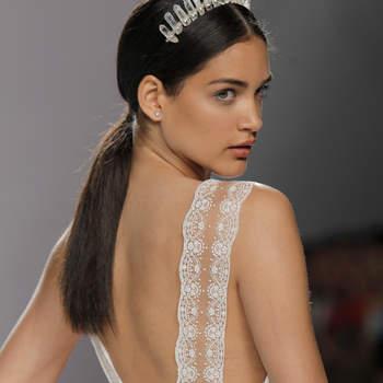 Credits Barcelona Bridal Fashion Week