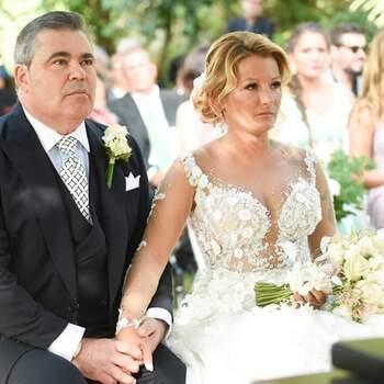 Casamento Toy e Daniela
