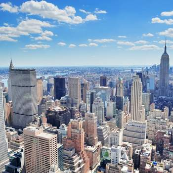 NEW YORK. Foto: Shutterstock
