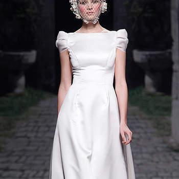 Foto: Ugo Camera / Barcelona Bridal Week