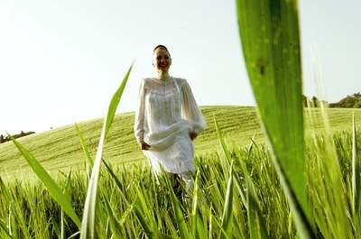 La Bioprofumeria a misura di sposa Eco-centrica, è tempo di volersi bene!