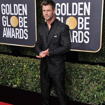 Chris Hemsworth. Credits: Cordon Press