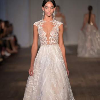 4754dba41 Vestidos de novia sexys  ¡diseños que querrás lucir a toda costa!