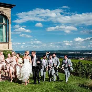 Foto: Saja Seus Hochzeitsfotografie