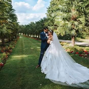 Foto: Wedding by Nonna - Hochzeitsfotografie