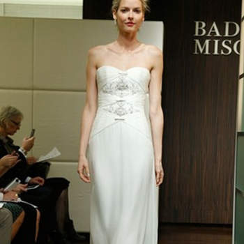 Foto de Badgley Mischka