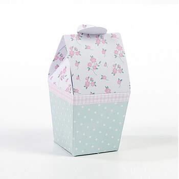 Caja Tiffany 20 Unidades- Compra en The Wedding Shop