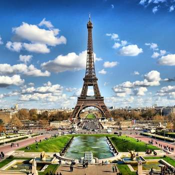 PARIS. Foto: Shutterstock