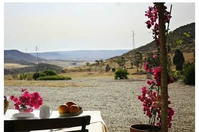 Los 9 mejores lugares para bodas de Almería